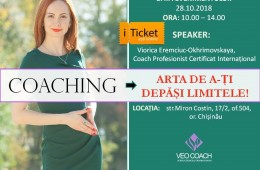Workshop și Coaching