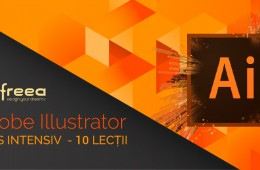 Curs Adobe Illustrator