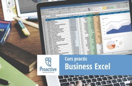 Business Excel